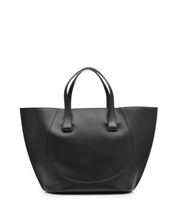 Victoria Beckham | Large Tulip Leather Tote Gr. One Size