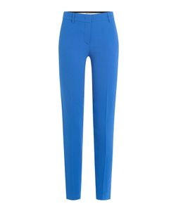 Emilio Pucci   Stretch Cady Tailored Trousers Gr. It 38