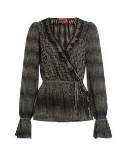 Missoni | Crochet Knit Blouse Gr. It 40