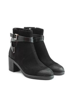 Michael Michael Kors | Suede Ankle Boots Gr. Us 8