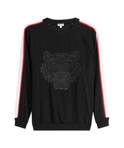 Kenzo | Embroidered Sweatshirt Gr. M