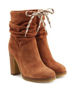 See By Chloe | Suede Ankle Boots Gr. It 36