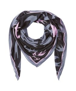 Mcq Alexander Mcqueen | Printed Scarf Gr. One Size