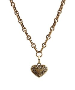 Etro | Heart Necklace Gr. One Size