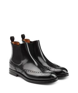 Churchs | Leather Chelsea Boots Gr. It 36