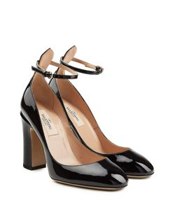 Valentino | Patent Leather Pumps Gr. It 36