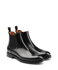 Churchs | Leather Chelsea Boots Gr. It 41