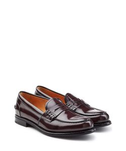 Churchs | Leather Loafers Gr. It 41