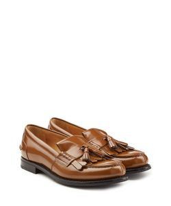 Churchs | Leather Loafers With Tassels Gr. It 36