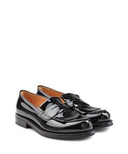 Churchs | Leather Loafers Gr. It 385
