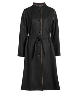 VANESSA SEWARD | Wool Coat Gr. Fr 40
