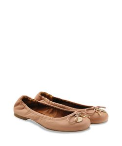 See By Chloe | Leather Ballerinas Gr. It 39