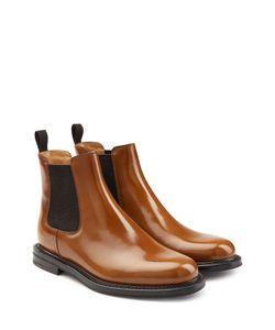 Churchs | Leather Chelsea Boots Gr. It 395