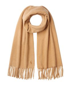 Polo Ralph Lauren | Scarf With Cashmere And Wool Gr. One Size