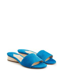 Paul Andrew | Suede Mule Sandals Gr. It 36