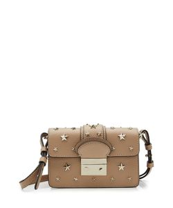 Red Valentino | Leather Shoulder Bag Gr. One Size