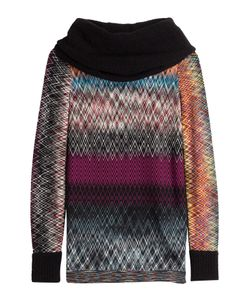 Missoni | Pullover With Wool And Alpaca Gr. It 40