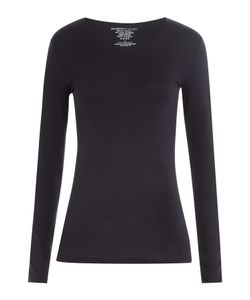 Majestic | Long Sleeved Jersey Top Gr. 1