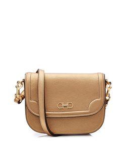 Salvatore Ferragamo | Leather Shoulder Bag Gr. One Size