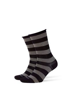Burlington | Metallic Striped Socks Gr. Socks 36-41
