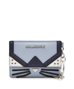 Karl Lagerfeld | Cat Keychain Pouch Gr. One Size