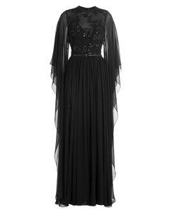 Elie Saab | Embellished Silk Gown Gr. Fr 40