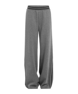 Fenty x Puma by Rihanna | Wide Leg Cotton Sweatpants Gr. M