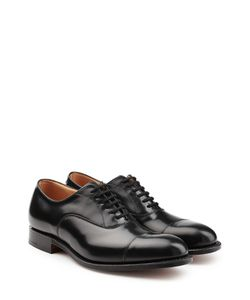 Churchs | Leather Lace-Ups Gr. Uk 7