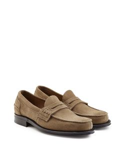 Churchs | Suede Loafers Gr. Uk 95