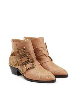 Chloe | Studded Ankle Boots Gr. It 39