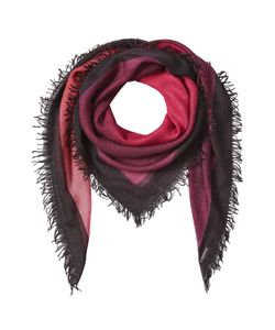 Faliero Sarti | Scarf With Cashmere And Silk Gr. One Size