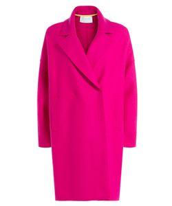 Harris Wharf London | Virgin Wool Coat Gr. S
