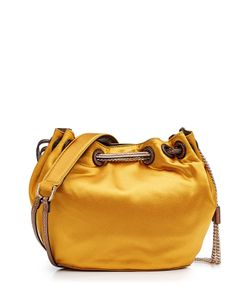 Diane Von Furstenberg | Satin Bucket Bag Gr. One Size