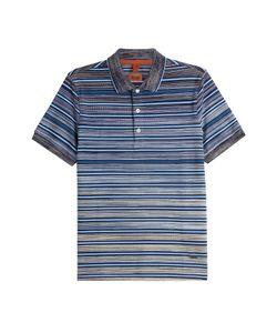 Missoni | Cotton Polo Shirt Gr. S