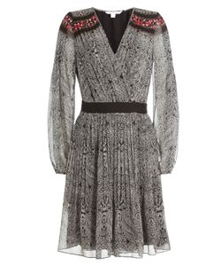 Diane Von Furstenberg | Belted Wrap Dress Gr. Us 6
