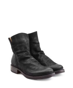 Fiorentini+Baker | Distressed Sueded Ankle Boots Gr. It 41
