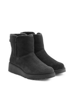 UGG Australia | Classic Slim Short Suede Boots Gr. Us 6