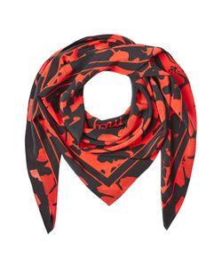 Mcq Alexander Mcqueen | Printed Silk Scarf Gr. One Size