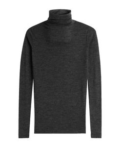 Vince | Wool Turtleneck Pullover Gr. S