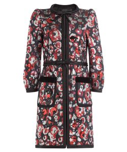 Marc Jacobs | Printed Coat With Sequins Gr. Us 6