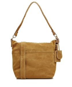 Vanessa Bruno | Suede Shoulder Bag Gr. One Size