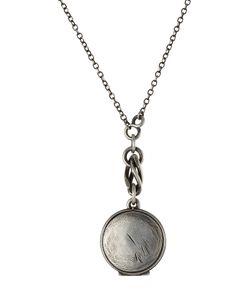 WERKSTATT:M NCHEN   Sterling Necklace Gr. One Size