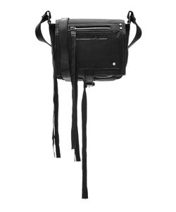 Mcq Alexander Mcqueen | Studded Leather Cross-Body Bag Gr. One Size