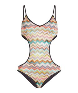 Missoni Mare | Swimsuit With Cut-Out Detail Gr. It 44