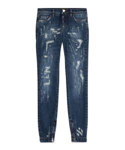 Dolce & Gabbana   Distressed Skinny Jeans Gr. It 36