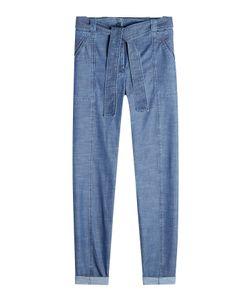 A.P.C. | Denim Pants With Belt Gr. Fr 38