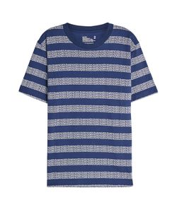 White Mountaineering | Printed Cotton T-Shirt Gr. 1