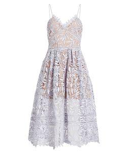 SELF-PORTRAIT | Lace Dress Gr. Uk 12