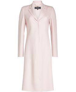 Salvatore Ferragamo | Virgin Wool And Cashmere Coat Gr. It 44