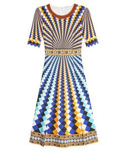 Mary Katrantzou | Printed Dress Gr. Uk 10